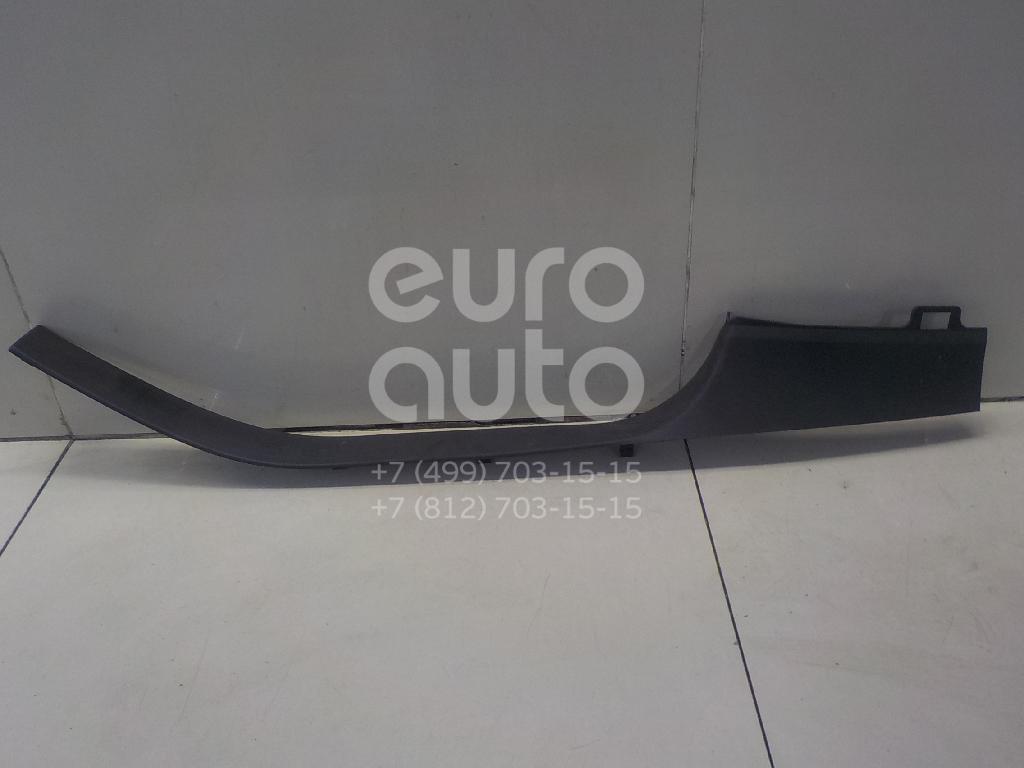 Накладка порога (внутренняя) Renault Scenic II 2003-2009; (8200565290)  - купить со скидкой