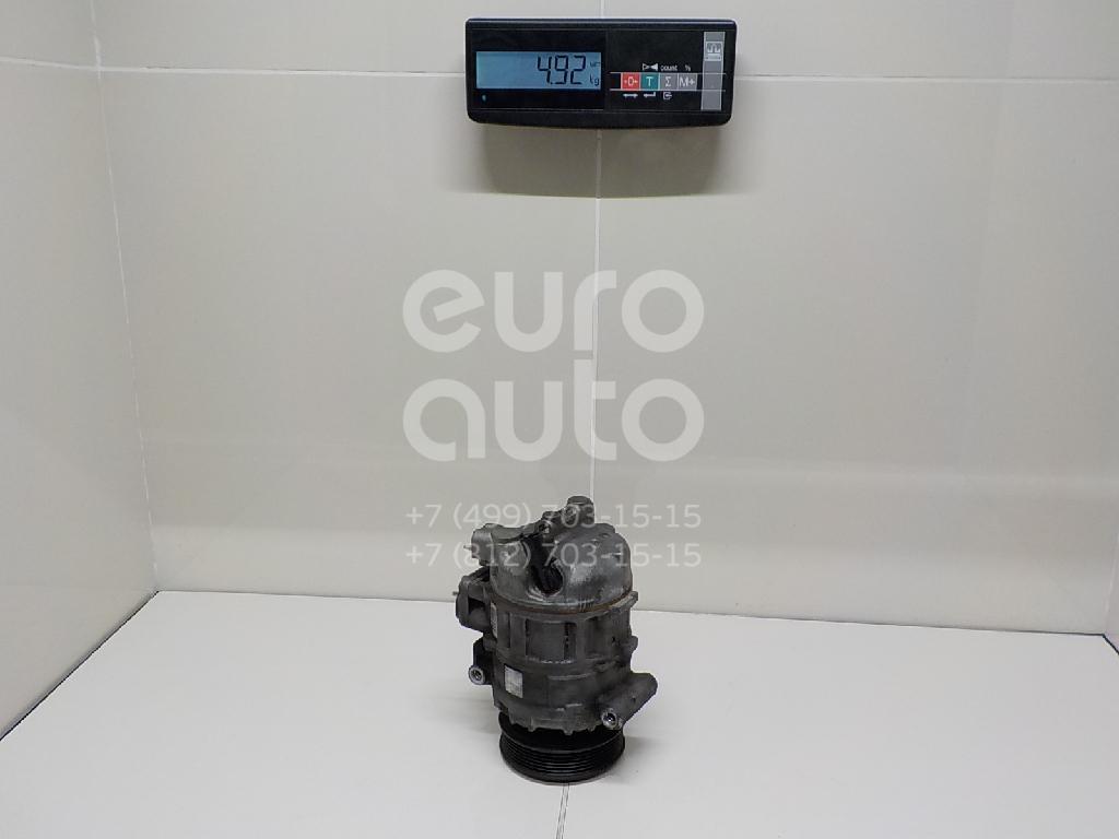 Купить Компрессор системы кондиционирования VW Touran 2003-2010; (1K0820859M)