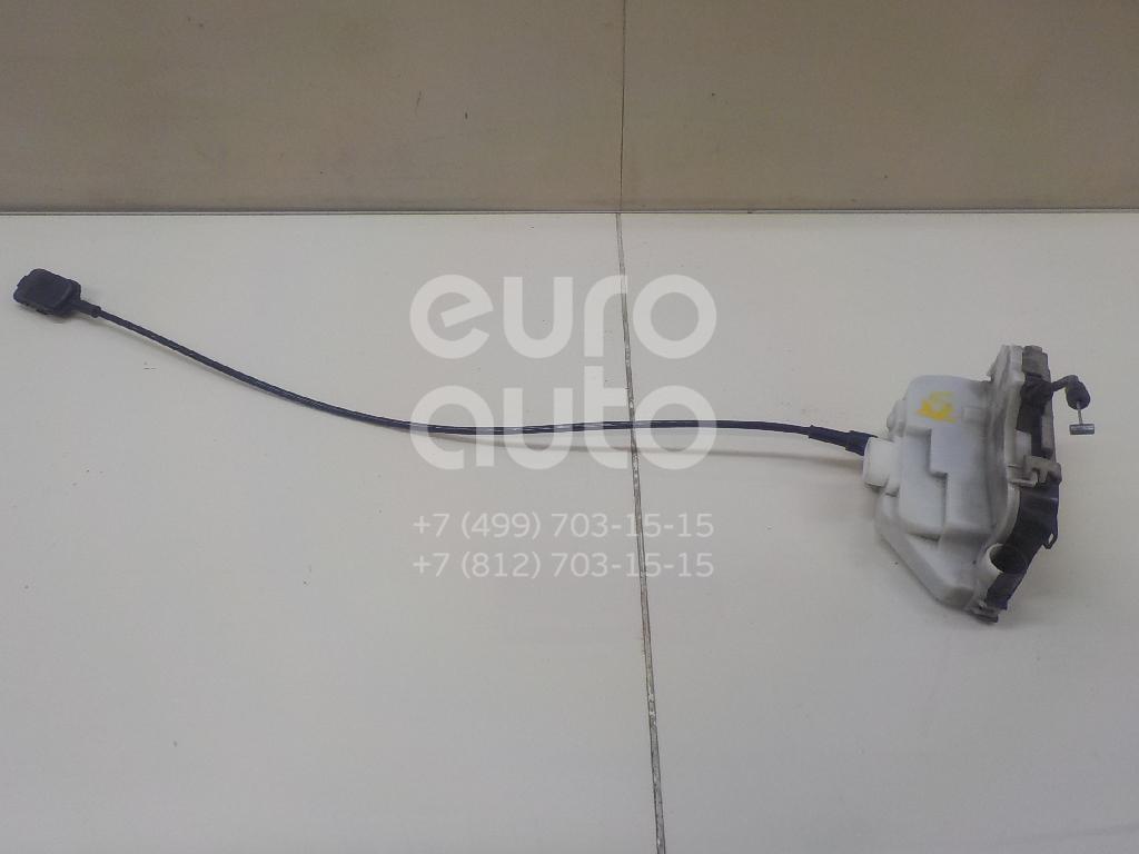 Купить Замок двери передней правой Renault Scenic II 2003-2009; (8200119121)