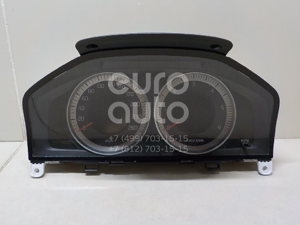 Купить Панель приборов Volvo S60 2010-; (36001836)
