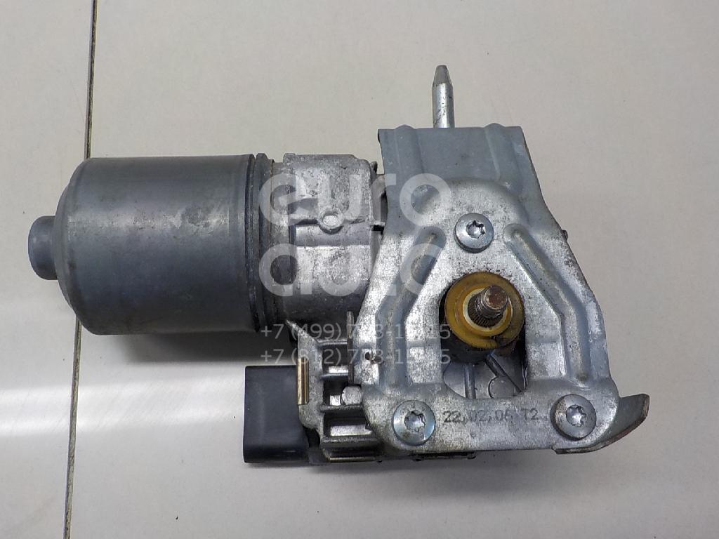 Купить Моторчик стеклоочистителя передний Audi A3 [8PA] Sportback 2004-2013; (8P1955119F)