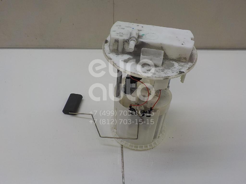 Купить Насос топливный электрический Citroen C2 2003-2008; (1525CR)