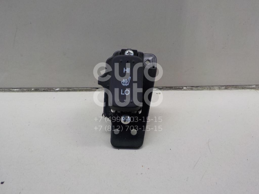 Купить Кнопка обогрева сидений Honda Insight II 2009-2014; (35600TF0003)