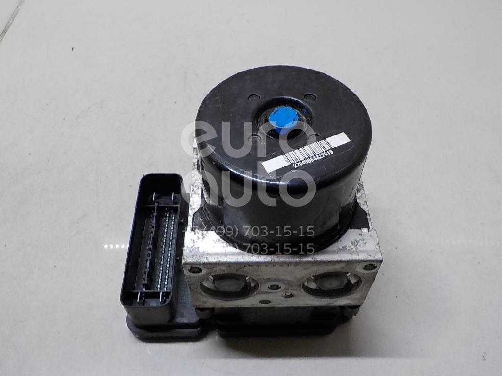 Купить Блок ABS (насос) Volvo S60 2010-; (31329137)