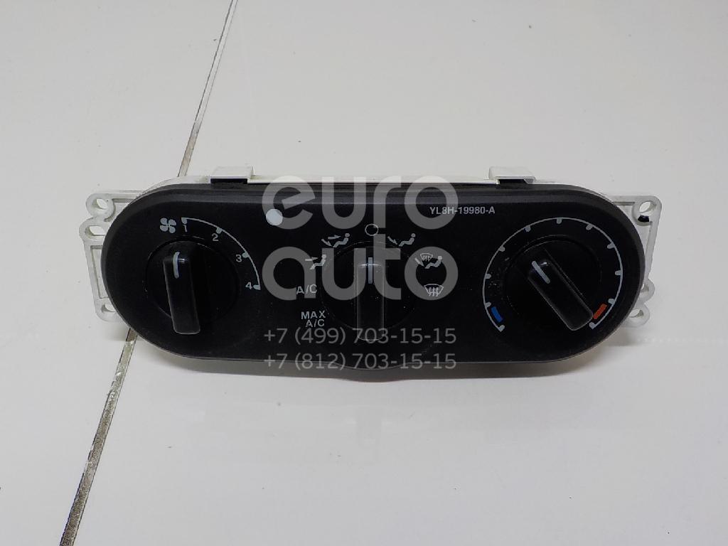 Купить Блок управления отопителем Ford America Escape 2001-2006; (6L8Z19980AA)