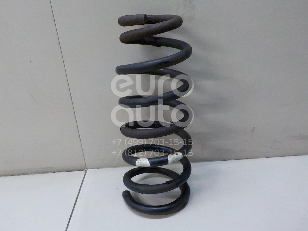 Купить Пружина задняя Subaru Legacy (B12) 1998-2003; (20380AE310)