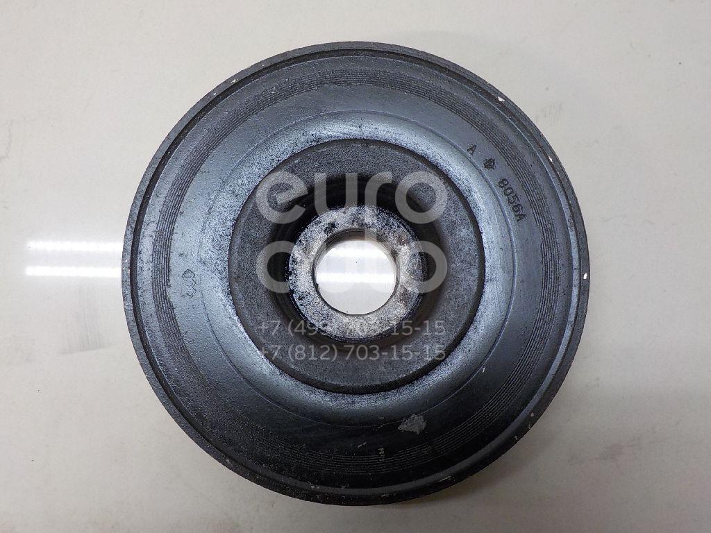 Купить Шкив коленвала Ford Focus II 2008-2011; (1517976)