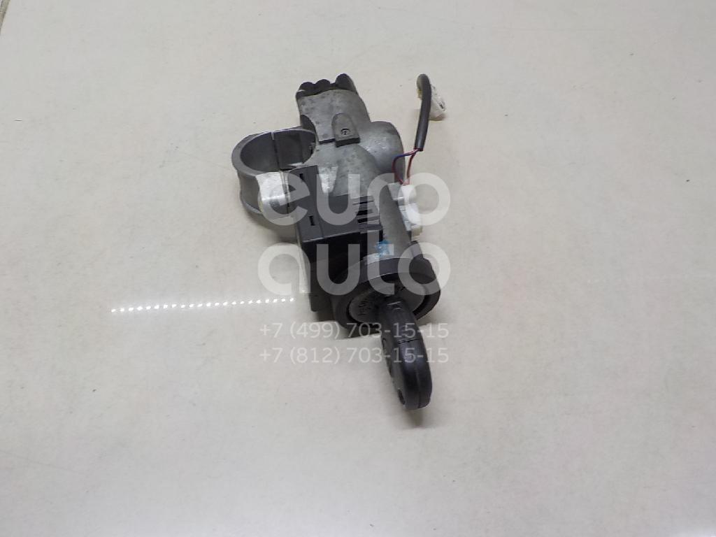 Купить Замок зажигания Nissan Primera P12E 2002-2007; (D87019F528)