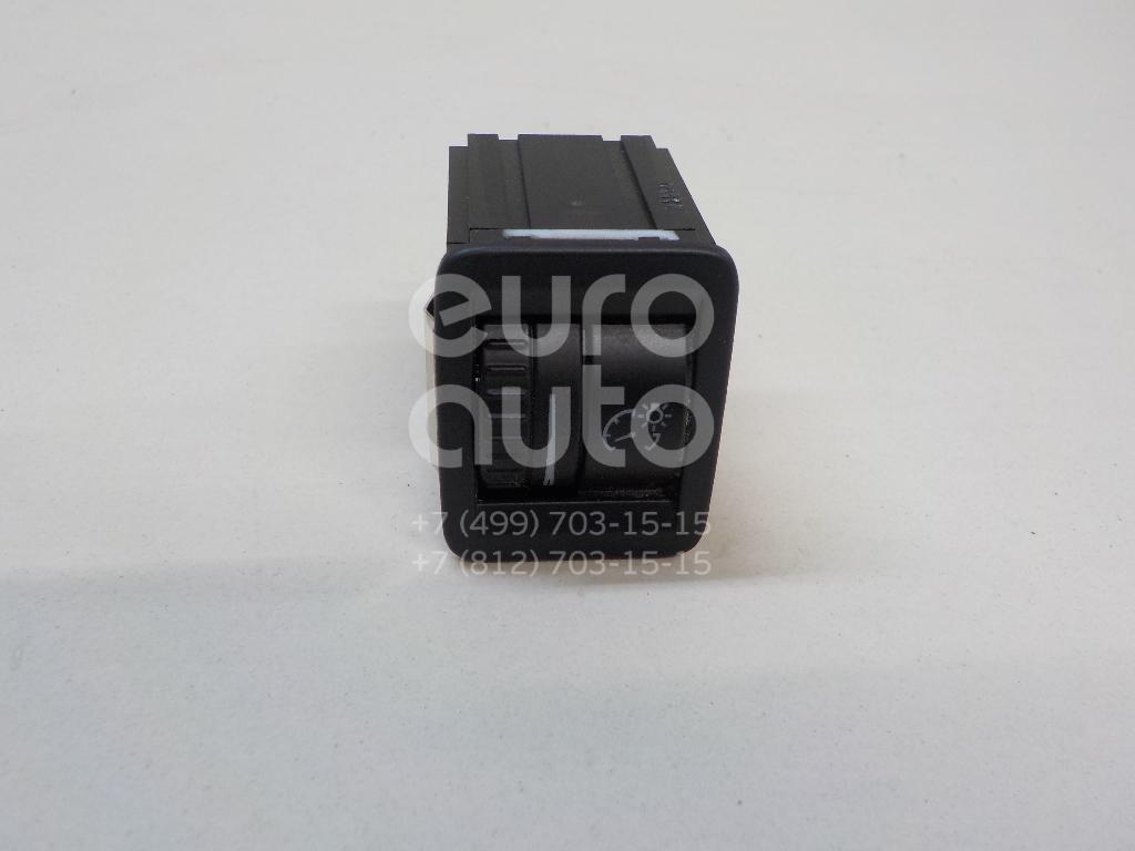 Купить Кнопка освещения панели приборов VW Passat CC 2008-2017; (3C0941334A)