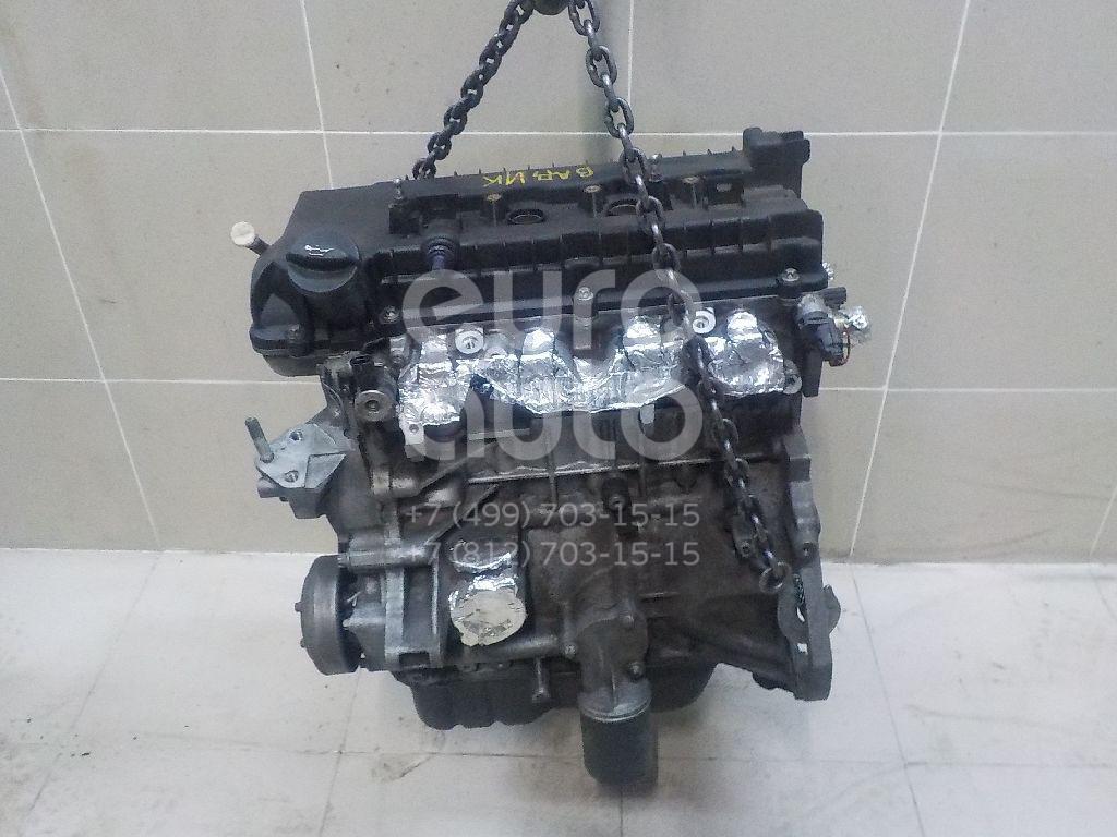 Купить Двигатель Mitsubishi Lancer (CX, CY) 2007-; (MN195850)