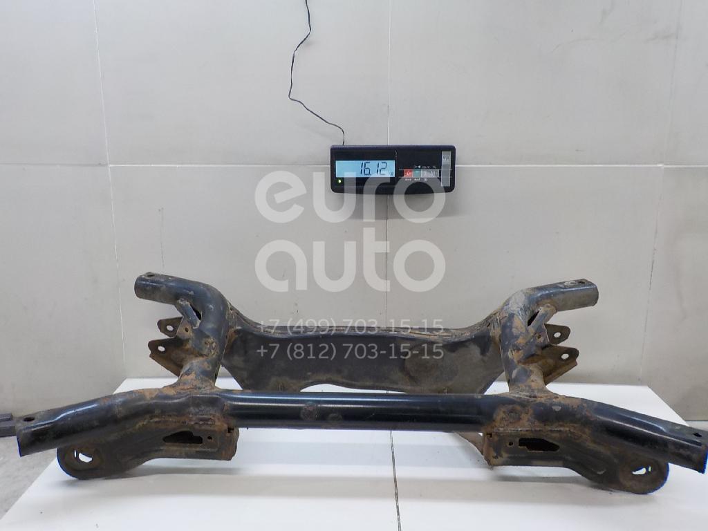 Купить Балка задняя Mitsubishi Lancer (CX, CY) 2007-; (4100A033)