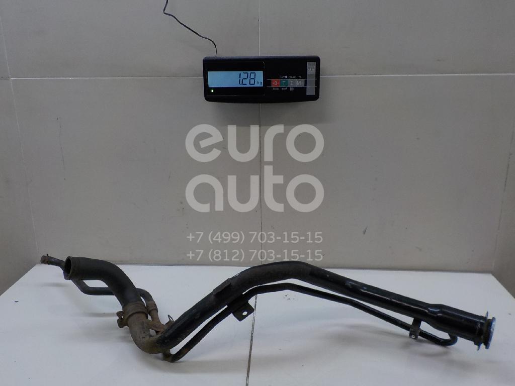 Купить Горловина топливного бака Mitsubishi Lancer (CX, CY) 2007-; (1710A416)