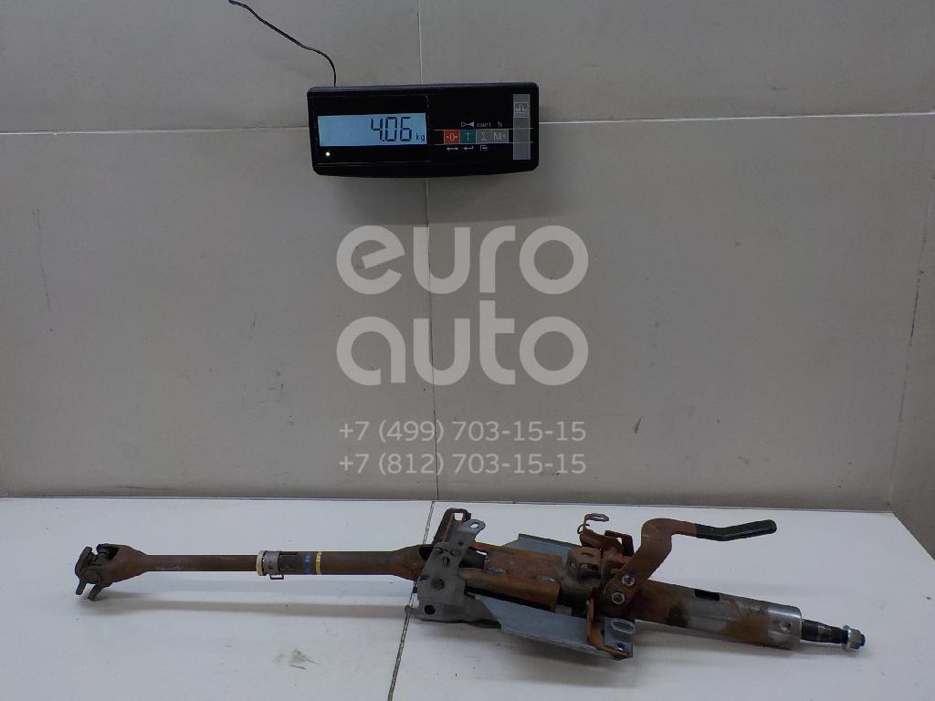 Купить Колонка рулевая Mitsubishi Lancer (CX, CY) 2007-; (MN100321)