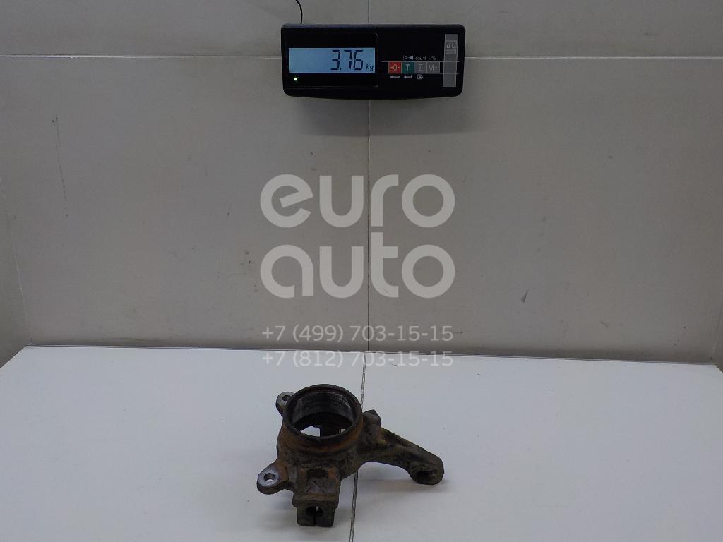 Купить Кулак поворотный передний левый Mitsubishi Lancer (CX, CY) 2007-; (3870A011)
