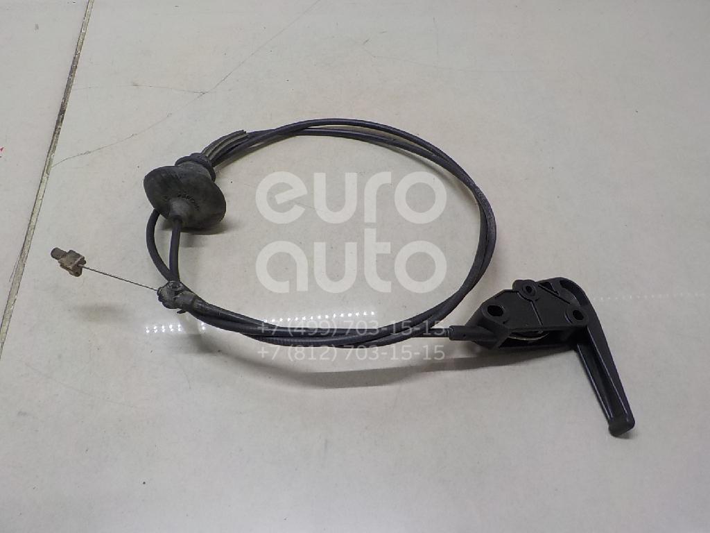 Купить Трос открывания капота Peugeot 301 2013-; (9674798380)
