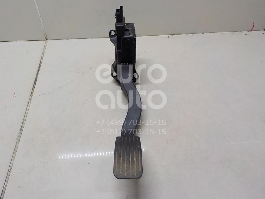 Купить Педаль газа Peugeot 301 2013-; (1601CW)