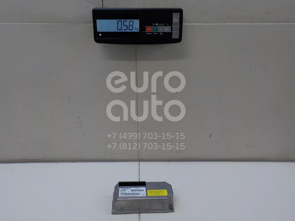 Купить Блок управления AIR BAG Volvo V70 2001-2006; (0285001655)