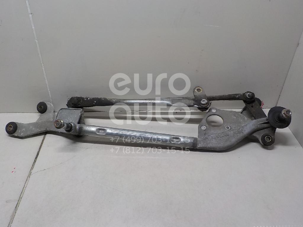 Купить Трапеция стеклоочистителей Nissan Primera P12E 2002-2007; (28800AU310)