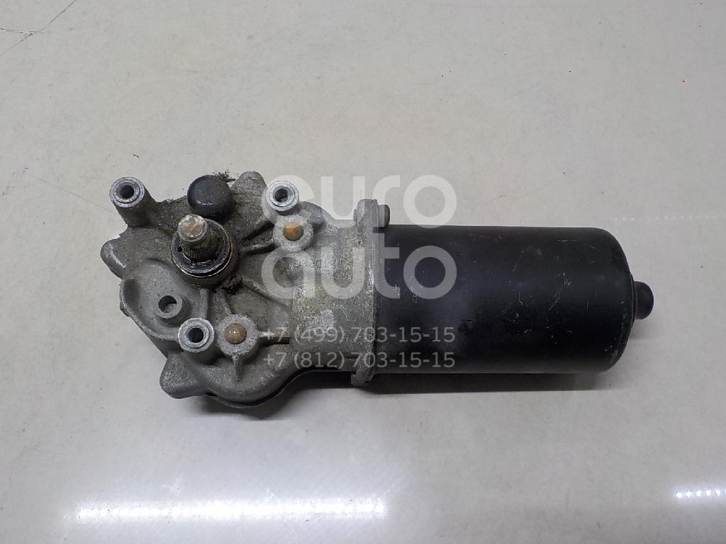 Купить Моторчик стеклоочистителя передний Nissan Primera P12E 2002-2007; (28810AU310)