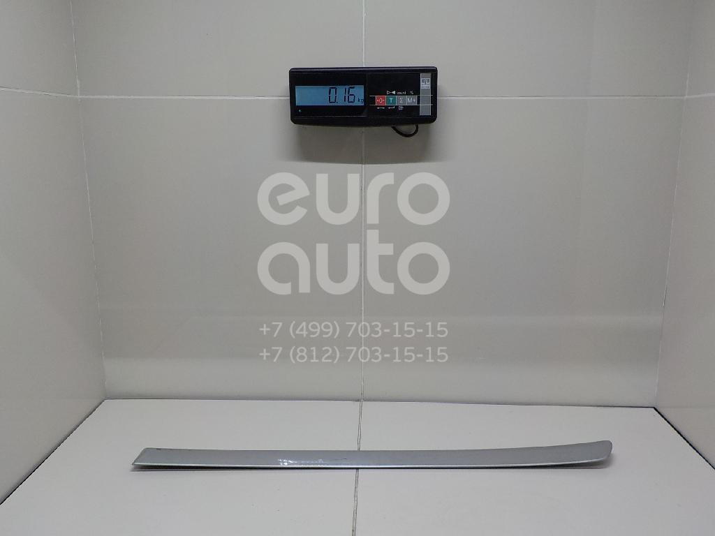 Купить Молдинг задней левой двери Volvo V70 2001-2006; (39988203)