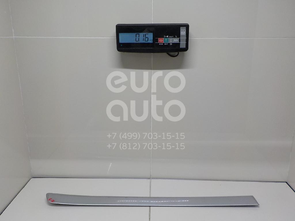 Купить Молдинг задней правой двери Volvo V70 2001-2006; (39987433)