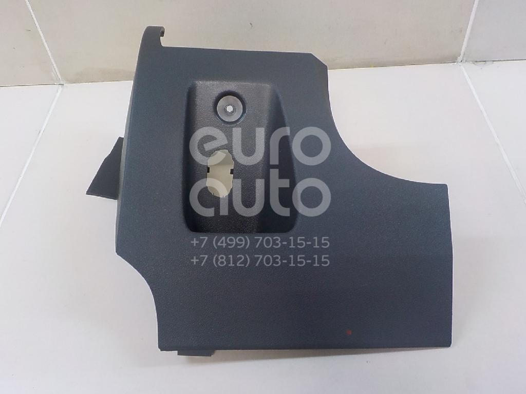 Купить Накладка декоративная Ford Focus II 2005-2008; (1362933)