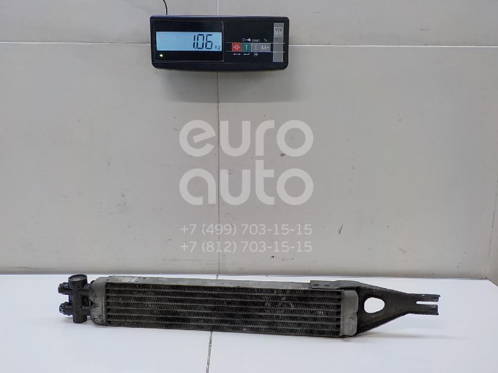 Купить Радиатор (маслоохладитель) АКПП Mercedes Benz GL-Class X164 2006-2012; (1645002000)