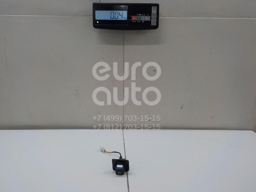Купить Камера заднего вида Mercedes Benz GL-Class X164 2006-2012; (1648200297)