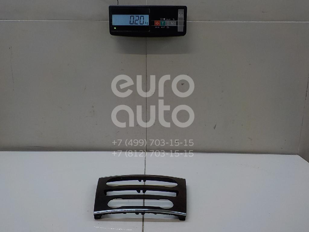 Купить Накладка декоративная Mercedes Benz GL-Class X164 2006-2012; (1646805317)