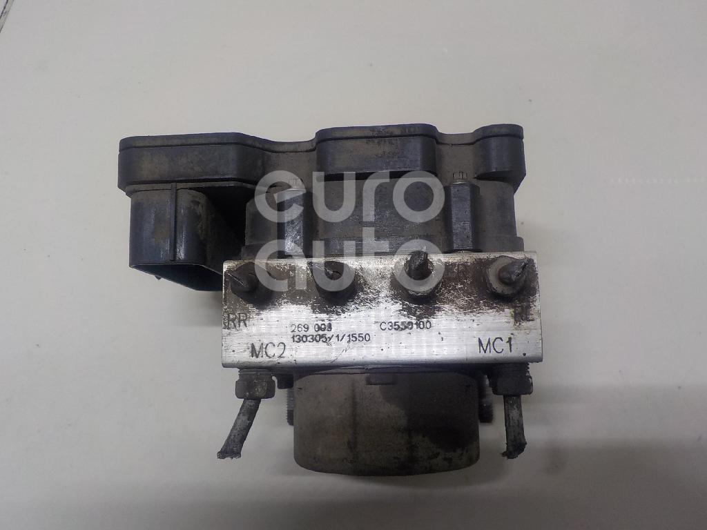 Купить Блок ABS (насос) Lifan Cebrium 2014-; (C3550100)