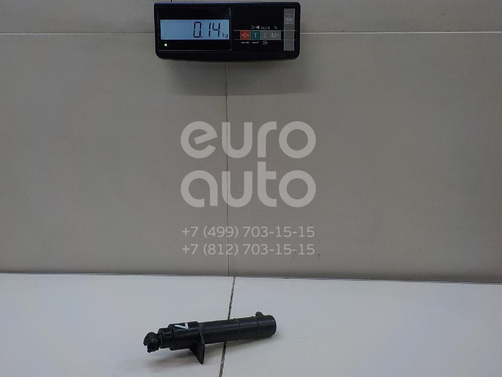 Купить Форсунка омывателя фары Mercedes Benz GL-Class X164 2006-2012; (1648600747)