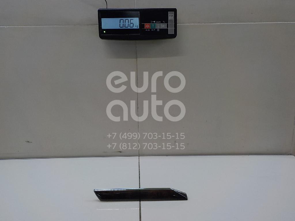Купить Накладка декоративная Mercedes Benz GL-Class X164 2006-2012; (1646800771)