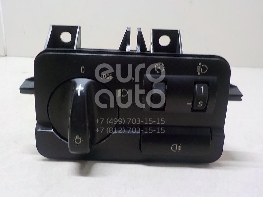 Купить Переключатель света фар BMW 3-серия E46 1998-2005; (61319133011)