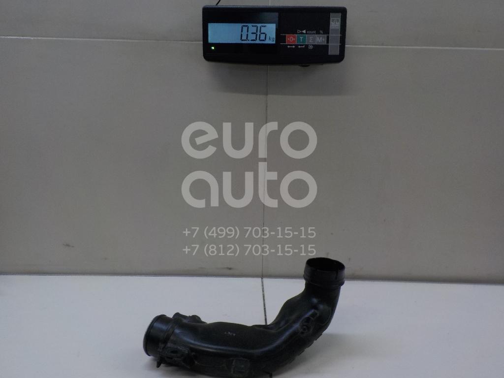 Воздуховод Mazda CX 7 2007-2012; (L3K913230)