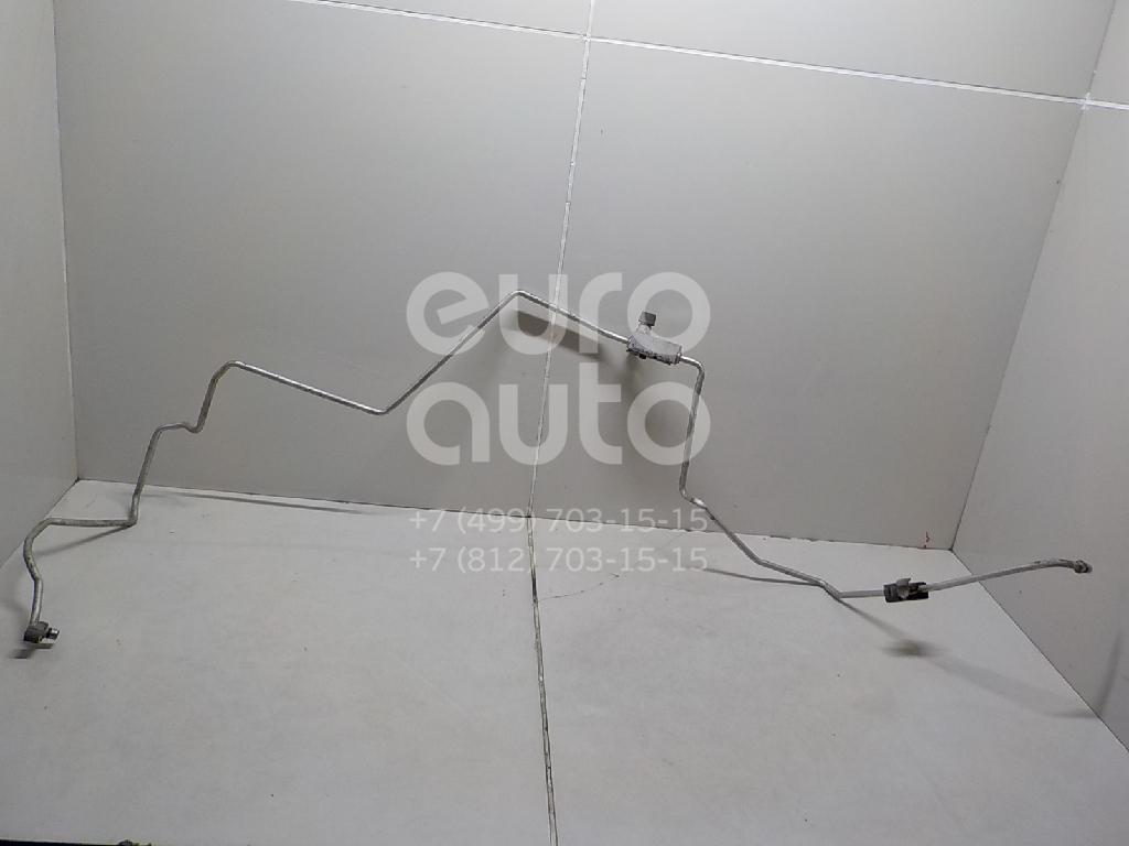 Трубка кондиционера Toyota Corolla E15 2006-2013; (8871012760)  - купить со скидкой