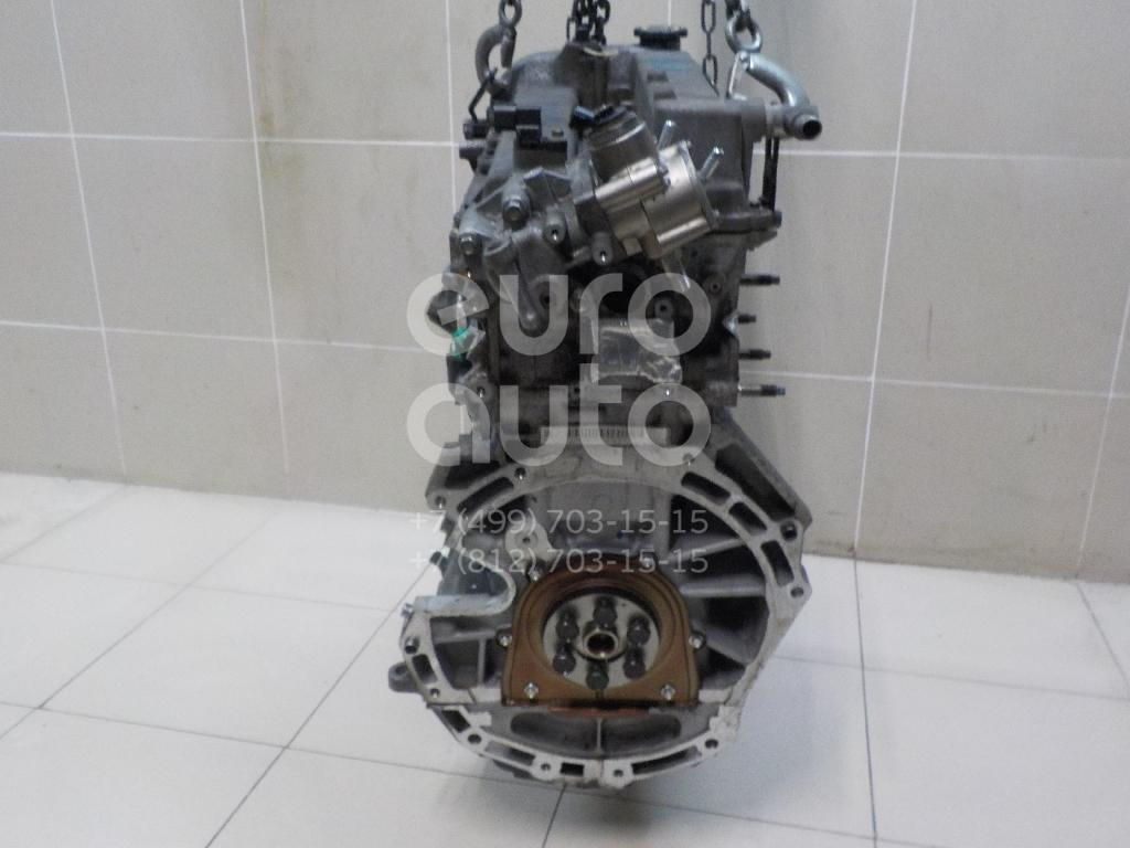 Двигатель Mazda CX 7 2007-2012; (L33E02300M)  - купить со скидкой