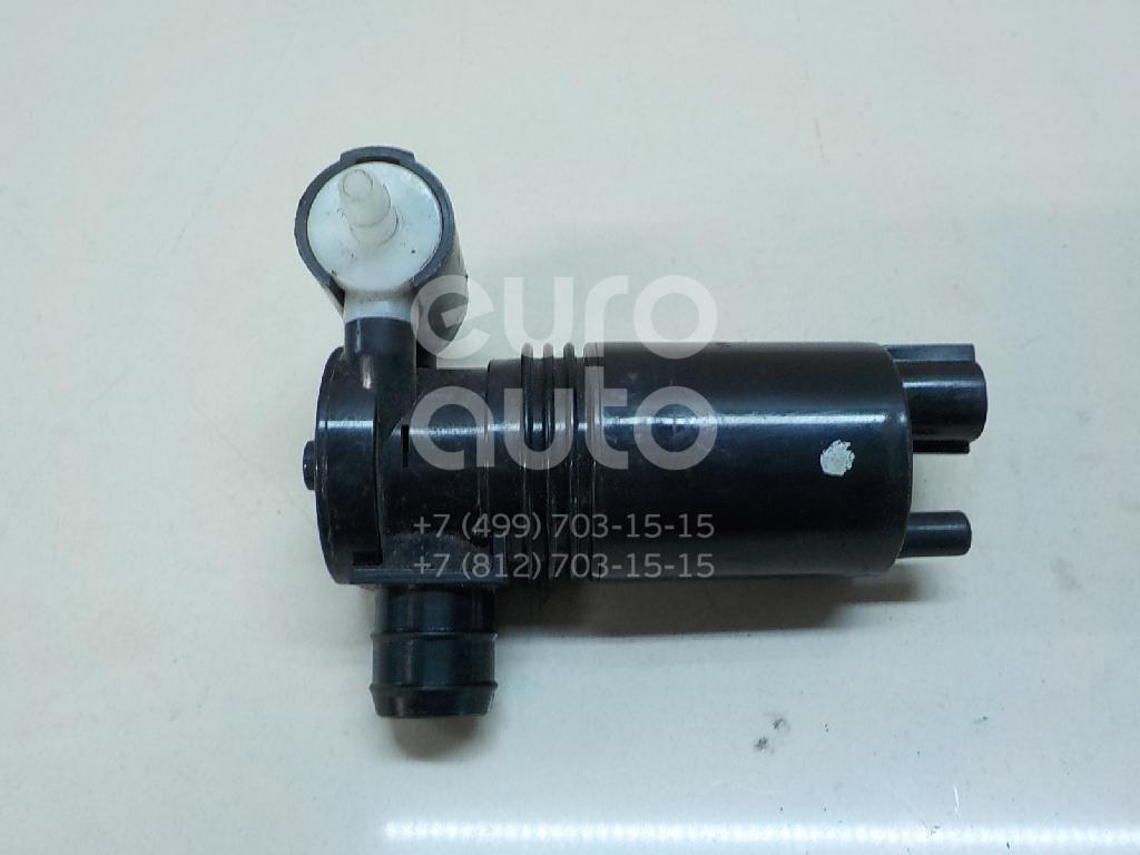 Купить Насос омывателя Nissan Juke (F15) 2011-; (28920EL00A)