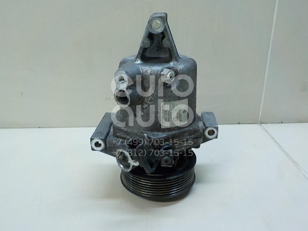 Купить Компрессор системы кондиционирования Nissan Juke (F15) 2011-; (926001KA1B)