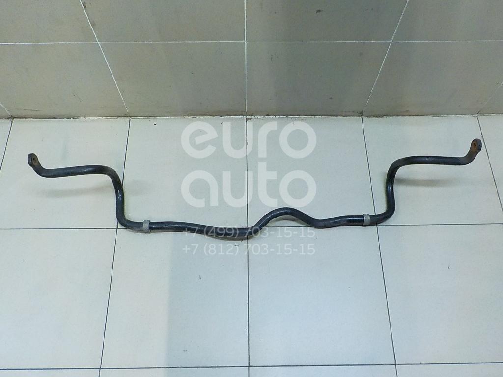 Купить Стабилизатор передний Nissan Juke (F15) 2011-; (54611BA60A)