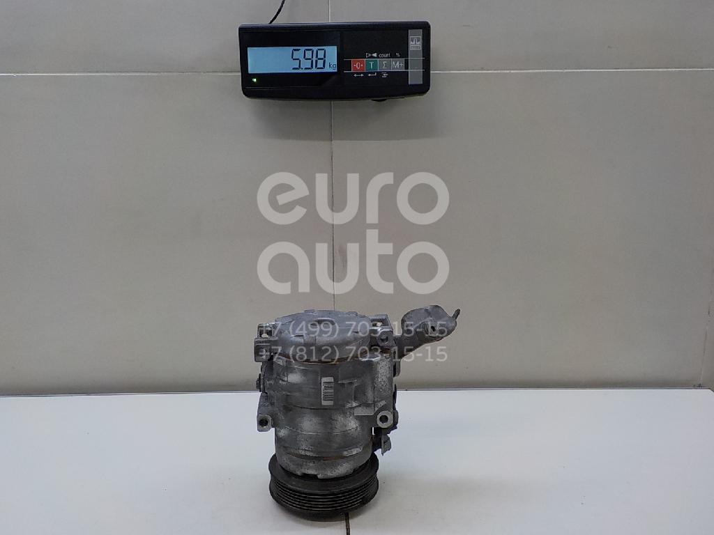 Купить Компрессор системы кондиционирования Lexus RX 300/330/350/400h 2003-2009; (4472203276)