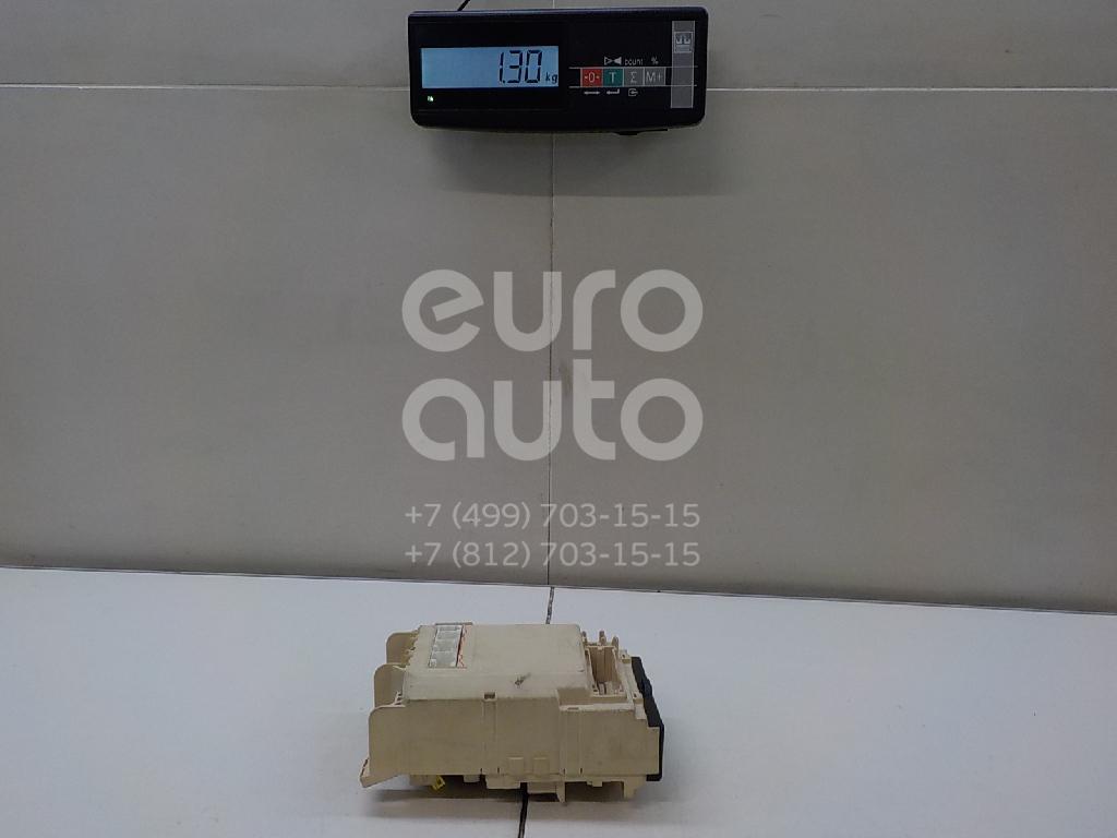 Купить Блок предохранителей Lexus RX 300/330/350/400h 2003-2009; (827300W161)