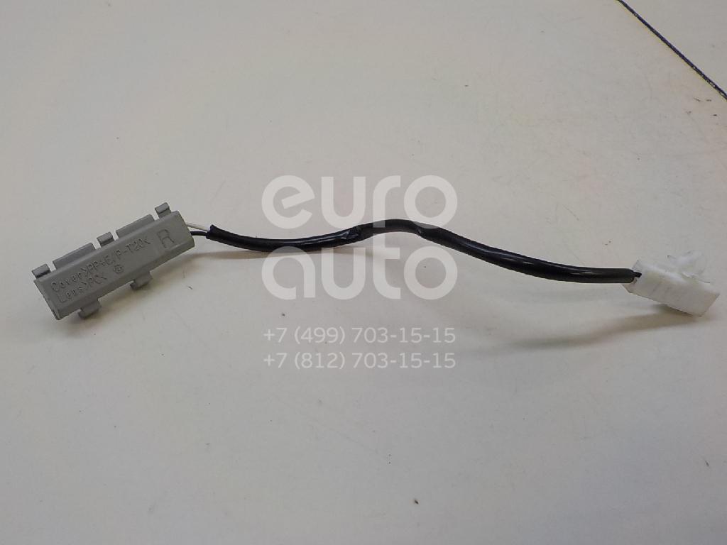 Купить Подсветка Lexus RX 300/330/350/400h 2003-2009; (8108048030)