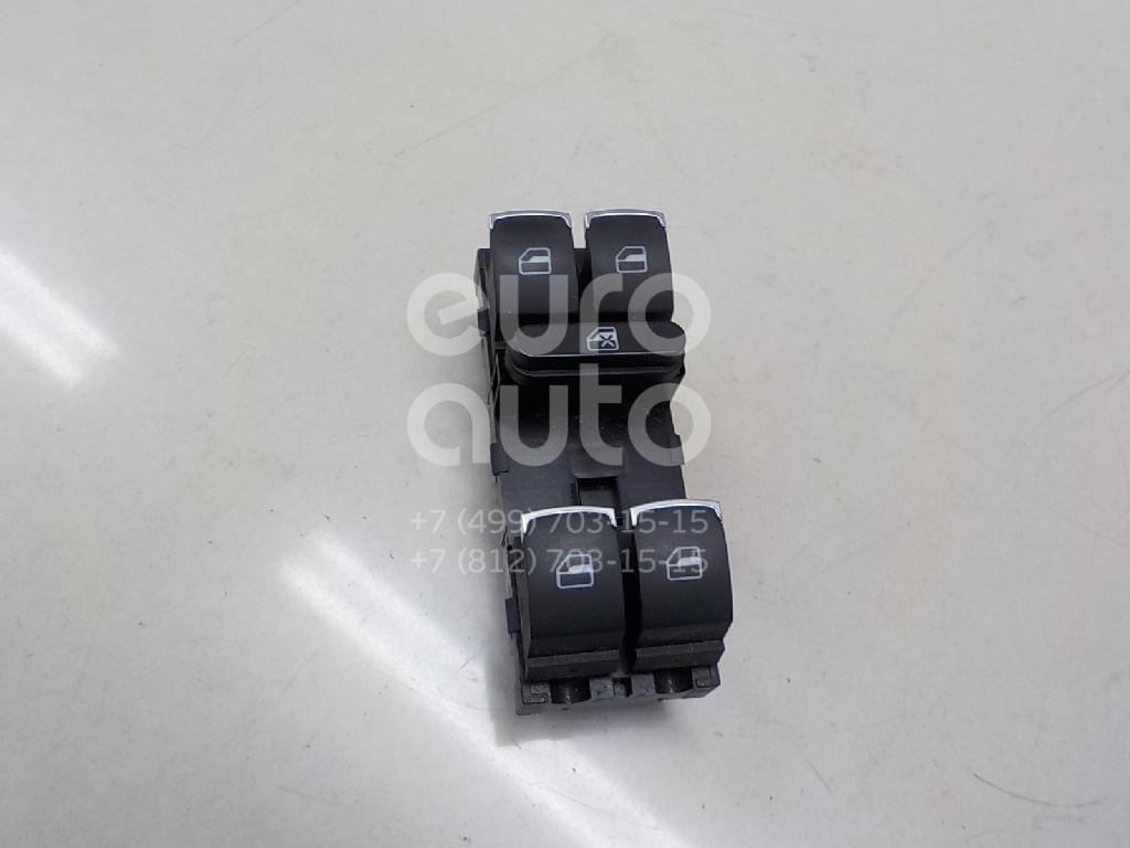 Купить Блок управления стеклоподъемниками VW Passat CC 2008-2017; (3C8959857)