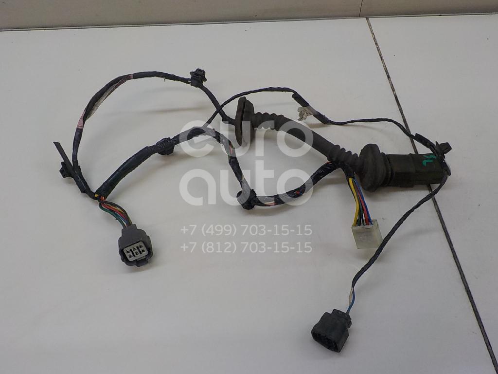 Купить Проводка (коса) Mitsubishi Lancer (CS/Classic) 2003-2008; (MN124805)
