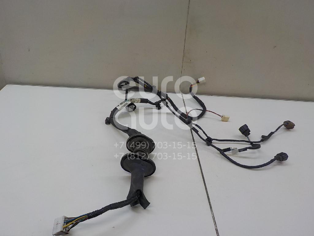 Купить Проводка (коса) Mitsubishi Lancer (CS/Classic) 2003-2008; (MN151097)