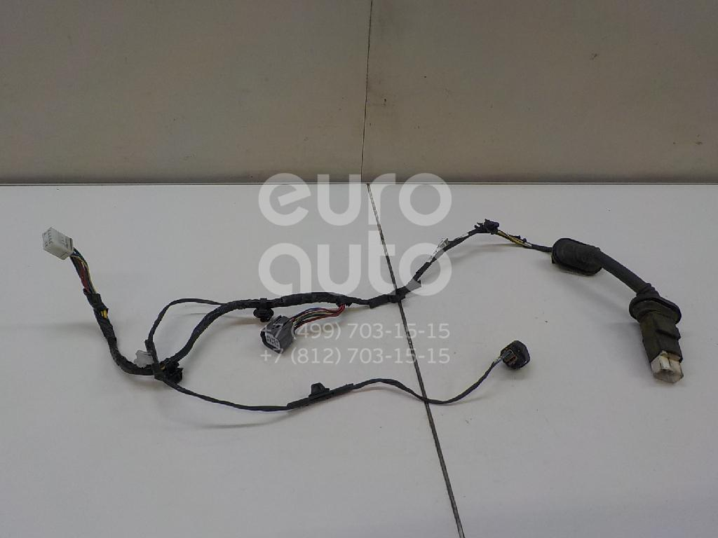 Купить Проводка (коса) Mitsubishi Lancer (CS/Classic) 2003-2008; (MN124810)