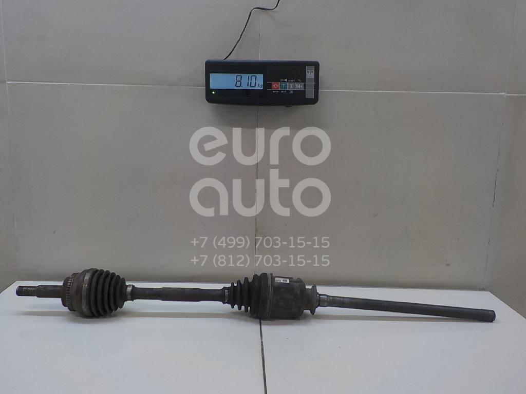 Купить Полуось передняя правая Lexus RX 300/330/350/400h 2003-2009; (4341048050)
