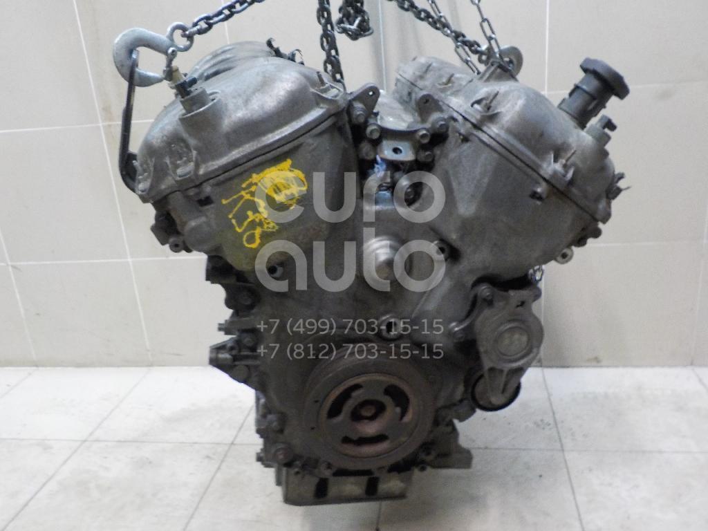 Купить Двигатель Mazda CX 9 2007-2016; (CAY102300)