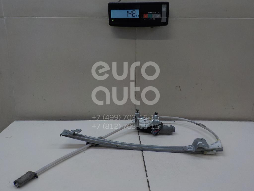 Стеклоподъемник электр. задний правый Jeep Cherokee (KJ) 2002-2006; (55360034AH)