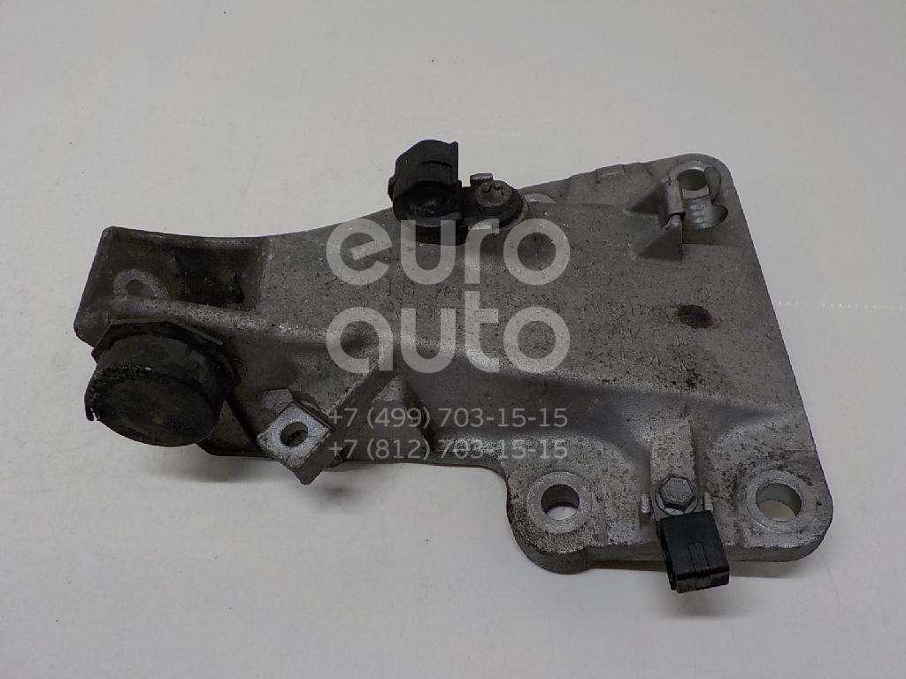 Купить Кронштейн двигателя левый BMW 3-серия E90/E91 2005-2012; (22116760315)